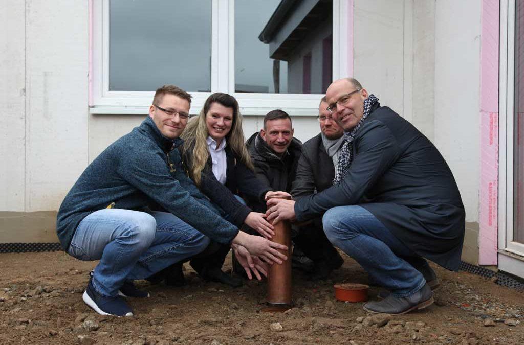 Humanas Wohnpark in Ballenstedt öffnet seine Pforten