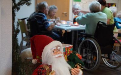 Musikalisch auf Weihnachten eingestimmt in Tangerhütte